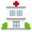 Госпитализация в больницу